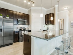 Kitchen at Listing #289249