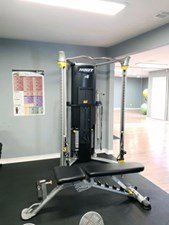 Fitness at Listing #138610