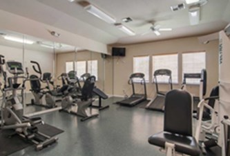Fitness at Listing #140008