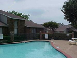 Pool Area 2 at Listing #136162