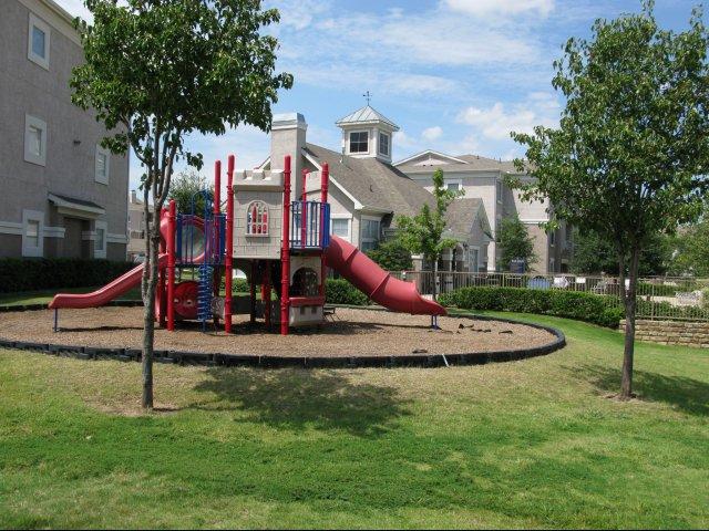 Playground at Listing #138081