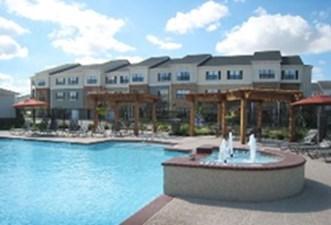 Pool at Listing #146205