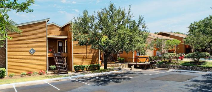 Sundance ApartmentsSan AntonioTX