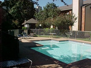 Pool Area 2 at Listing #137442