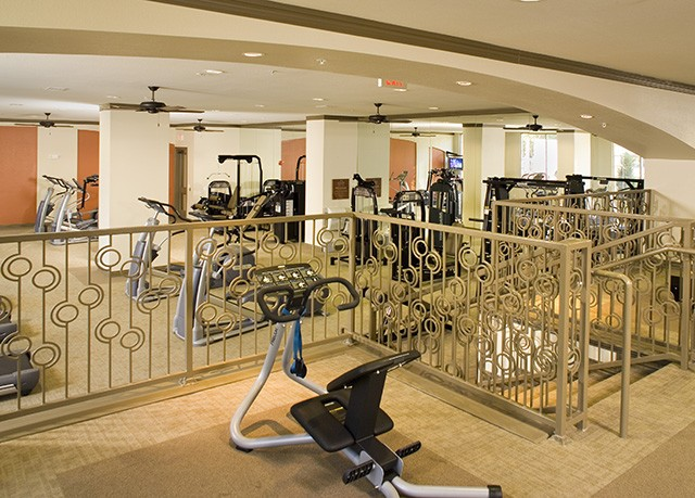 Fitness at Listing #144362