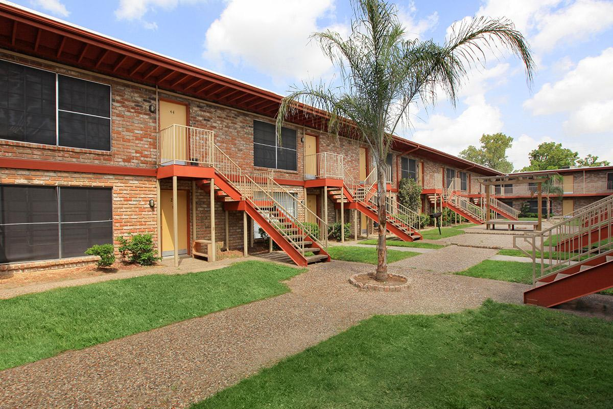 La Casita Apartments Houston, TX