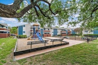 Playground at Listing #141119