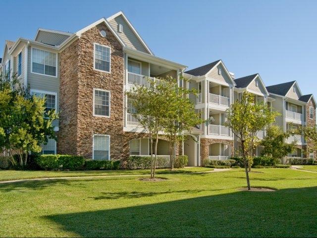 Knox at Westchase Apartments Houston TX