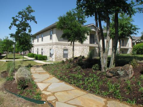 Ridge Parc I & II Apartments