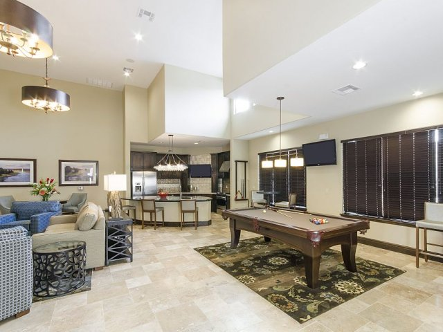 Clubhouse at Listing #225969
