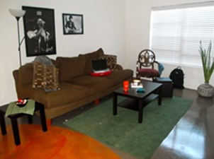 Living at Listing #143941
