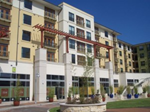Village on the Green at Listing #144608