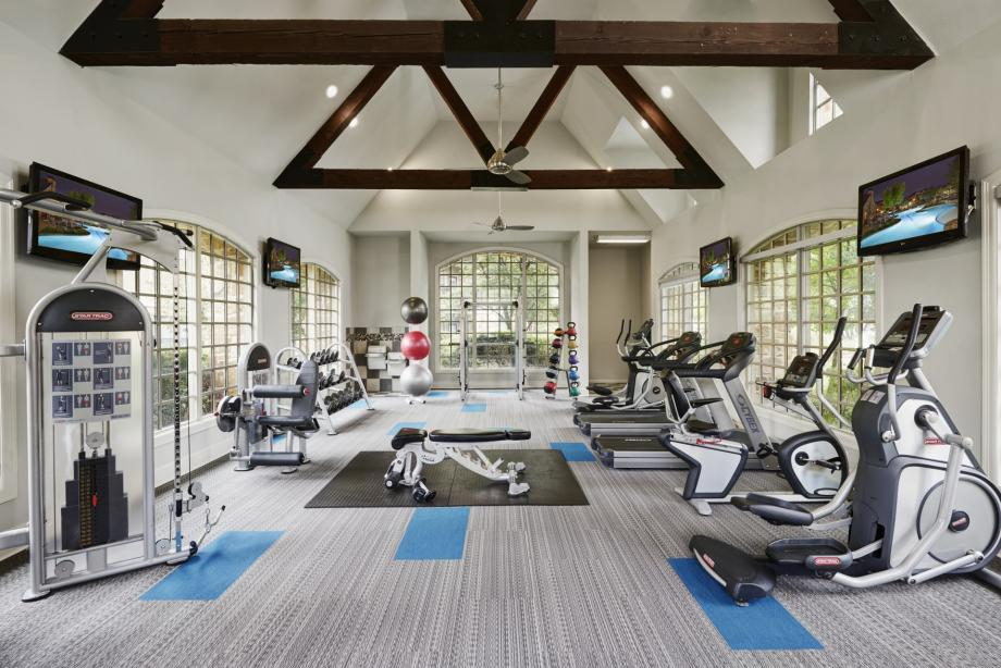Fitness at Listing #144367