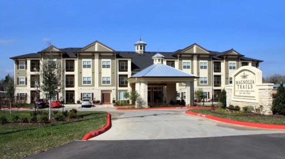 Magnolia Trails Apartments