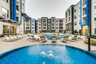 Pool at Listing #236716