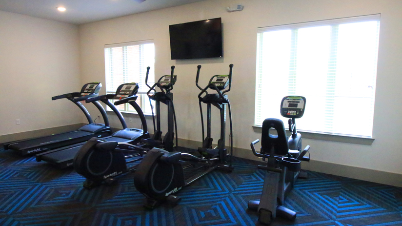 Fitness at Listing #248848