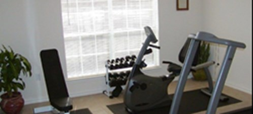 Fitness at Listing #147872