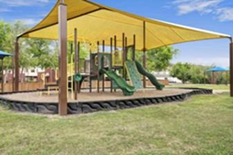 Playground at Listing #145054