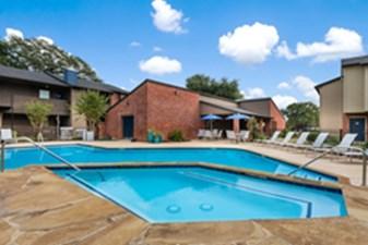 Pool at Listing #139501