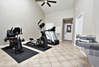 Fitness at Listing #140204