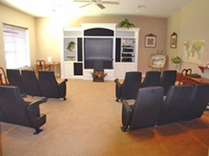 Theater at Listing #140723