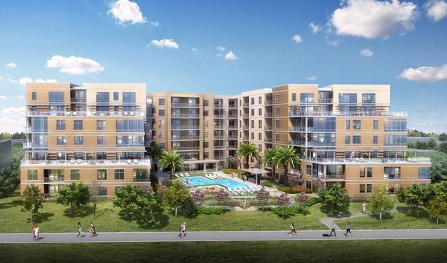 Katy Apartments