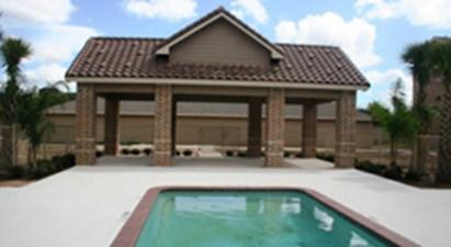 Pool at Listing #147720