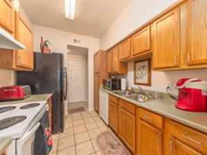 Kitchen at Listing #310248