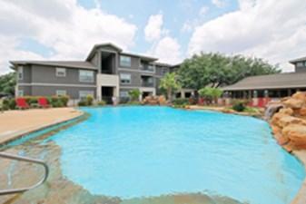 Pool at Listing #144768