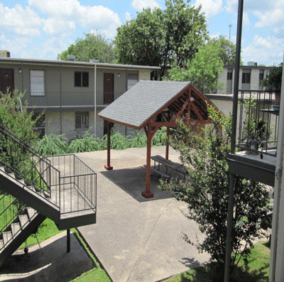 Exterior at Listing #140849