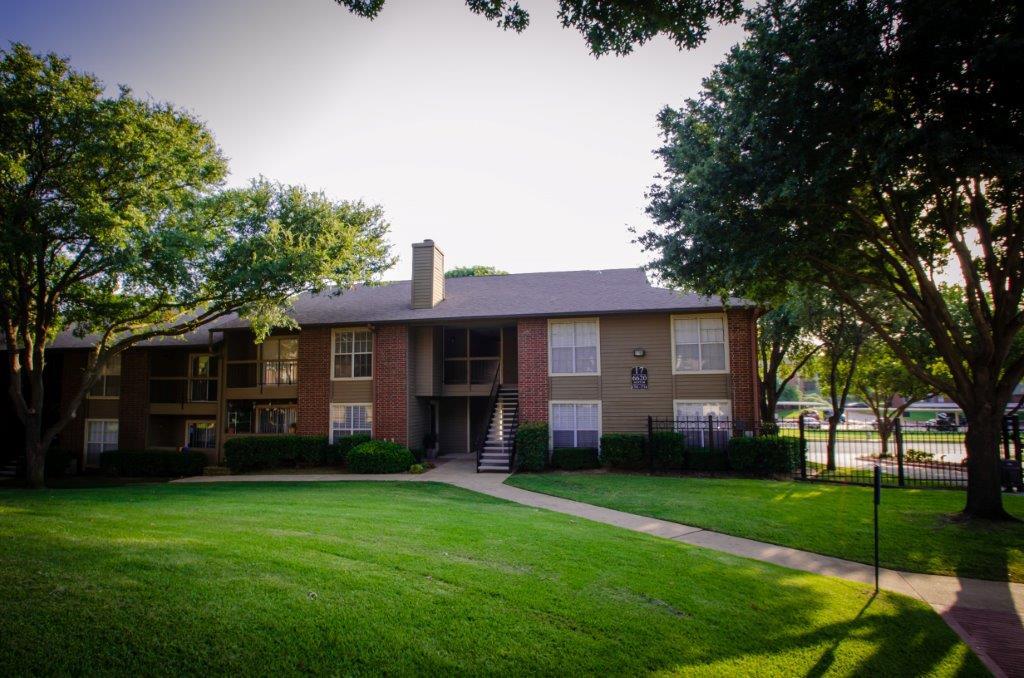 Oakchase Apartments Arlington TX