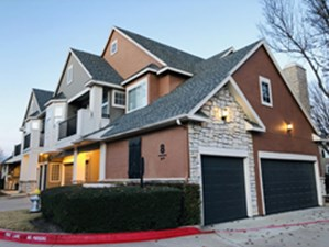 Exterior at Listing #137629