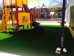 Playground at Listing #141166
