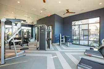 Fitness at Listing #291864