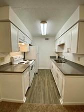 Kitchen at Listing #139472