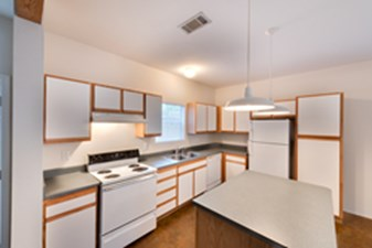 Kitchen at Listing #138960