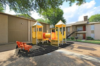 Playground at Listing #138474