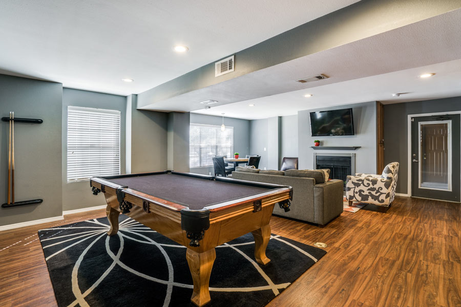 Clubhouse at Listing #144126