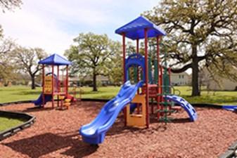 Playground at Listing #147750