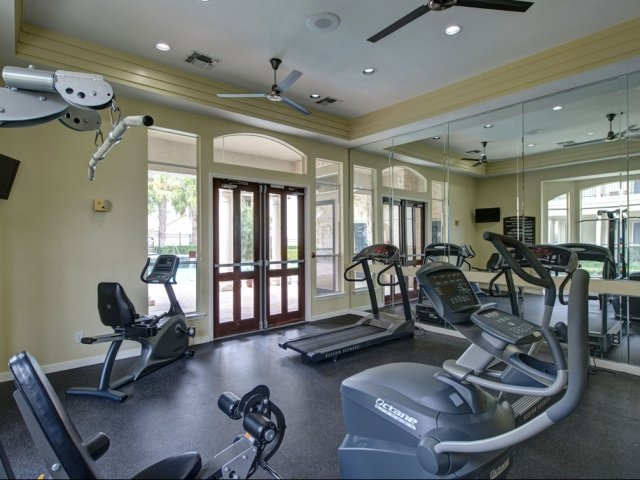 Fitness at Listing #139448