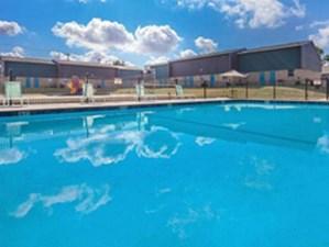 Pool at Listing #140938