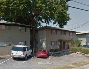 Annex Manor Apartments Dallas, TX