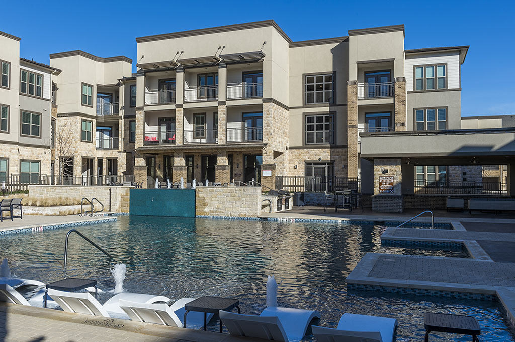 Tallgrass Village Apartments Fort Worth, TX