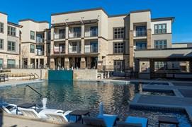 Tallgrass Village Apartments Fort Worth TX