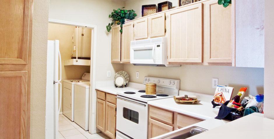 Kitchen at Listing #137269