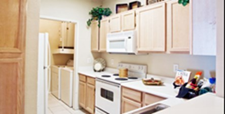 Kitchen at Listing #137269