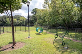 Dog Park at Listing #147857