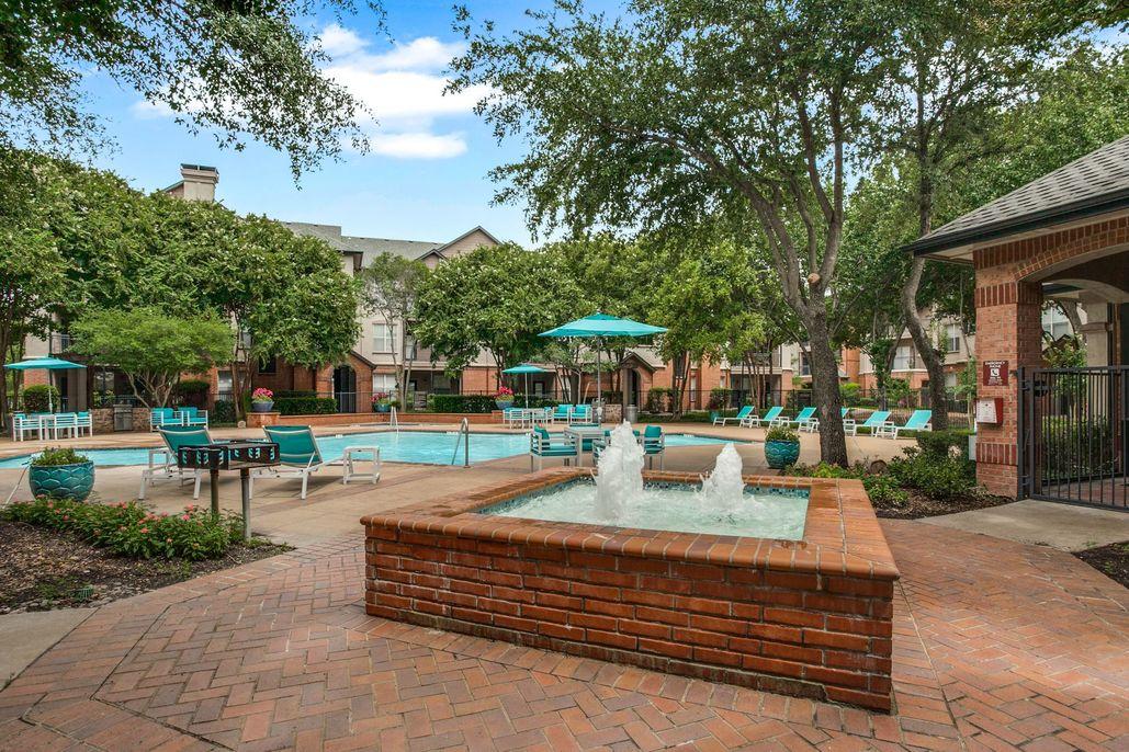 Arboretum Estates Apartments