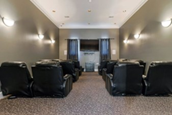 Theater at Listing #137882