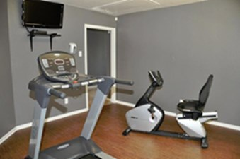 Fitness at Listing #137625